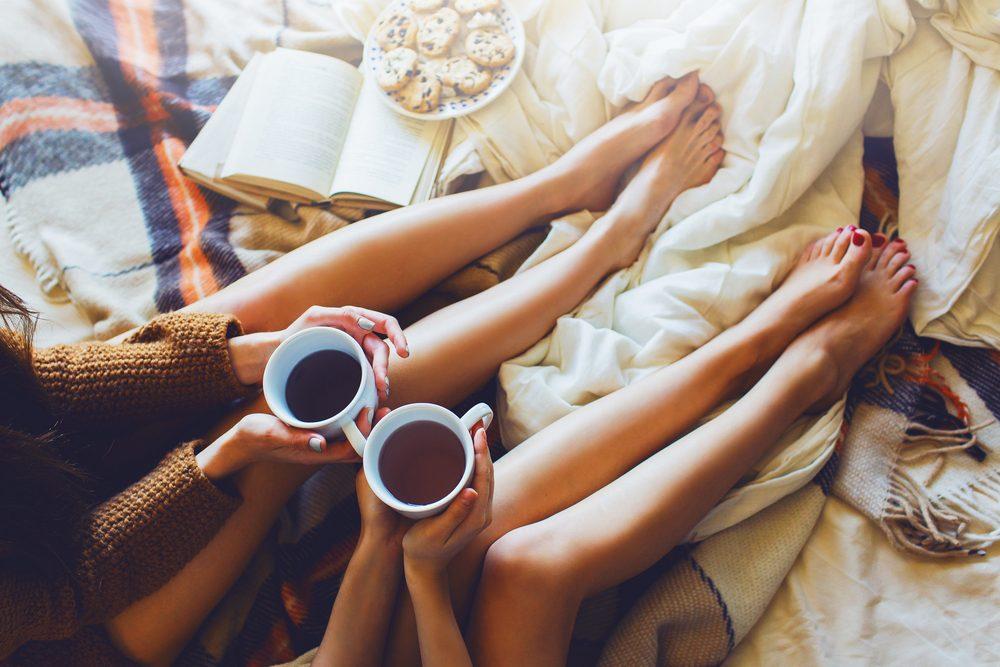 Conseil anti-stress #1: Cultivez et enrichissez vos relations interpersonnelles.