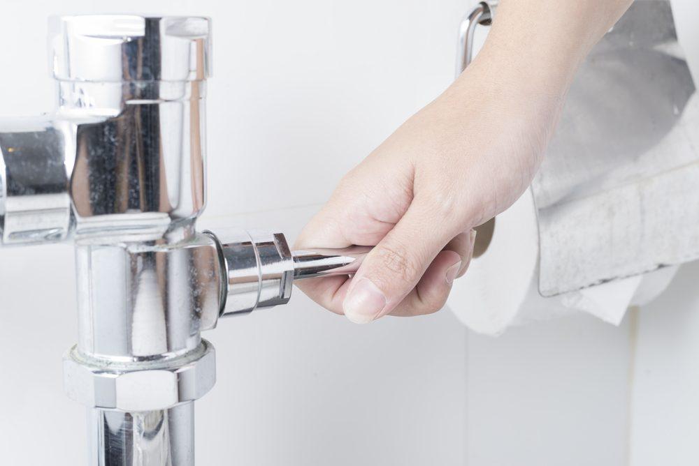 Se laver les mains dans les toilettes publiques: efficace ou non?