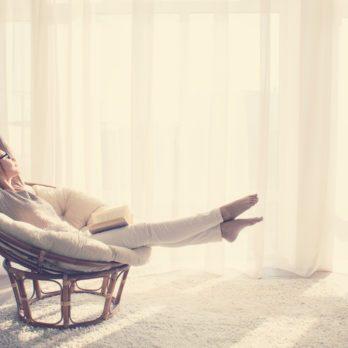 2018: rehaussez votre mode de vie en trois étapes