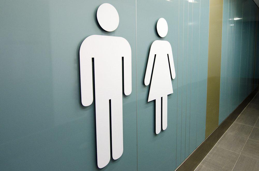 Toilettes publiques: les mythes et vérités.