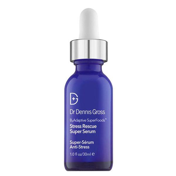 Super sérum anti-stress B3Adaptive SuperFoods™ Dr. Dennis Gross.