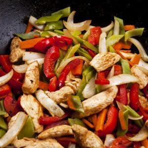 Notre meilleure recette de poulet sauté à l'italienne