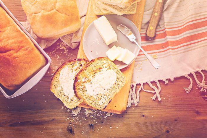 Les calories vides et extras s'accumulent et peuvent vous faire engraisser.