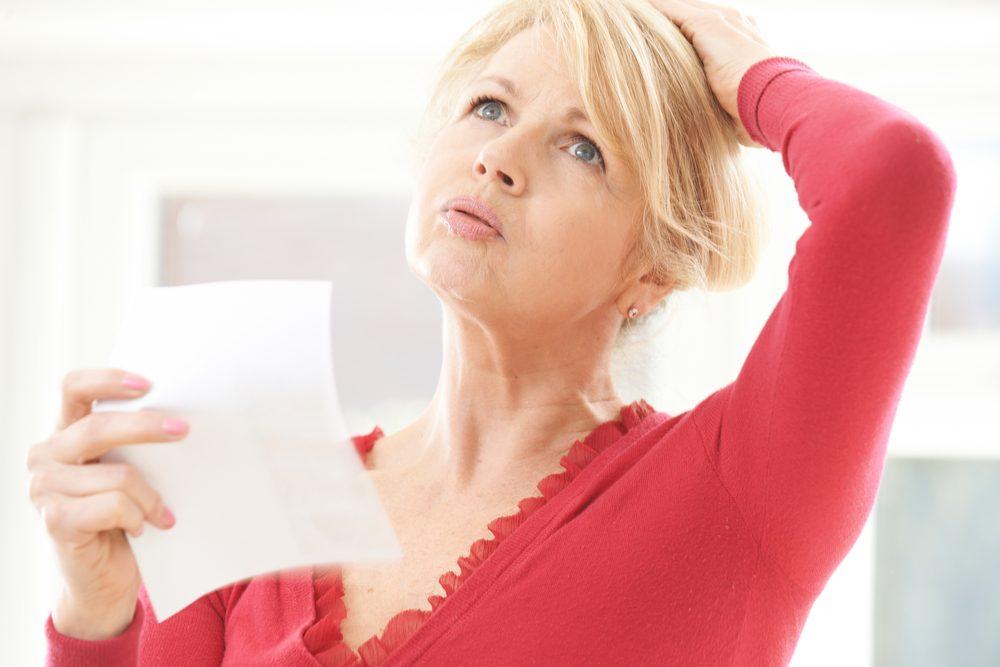 La thérapie hormonale peut engendrer un gain de poids.
