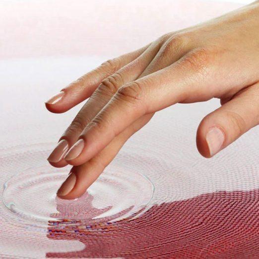 10 expériences tactiles pour développer le sens du toucher