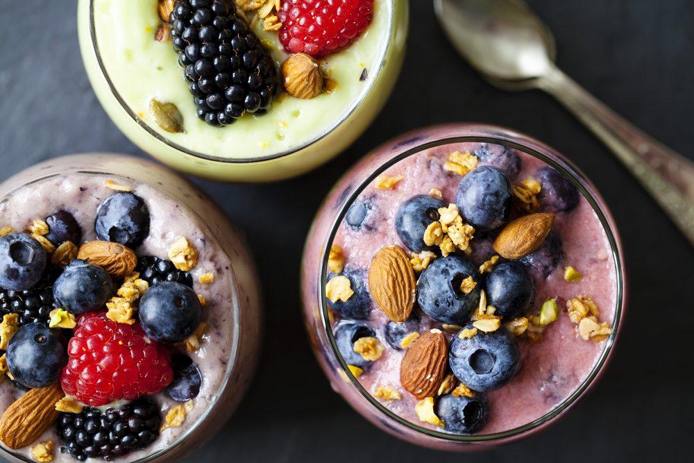 Certains smoothies sont mauvais pour la santé.