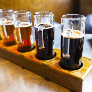 Bière: 10 bienfaits et vertus santé du nectar de houblon
