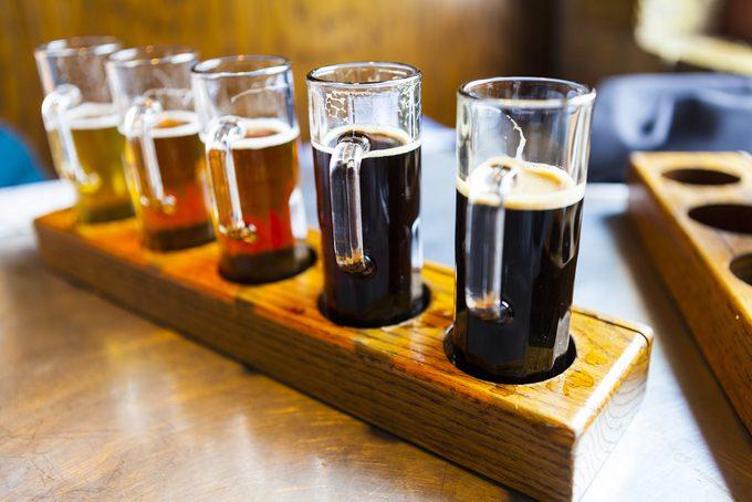 Bière : une boisson aux nombreuses vertus et bienfaits santé!