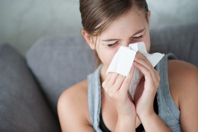 Rhume et grippe: quelles sont les principales différences?