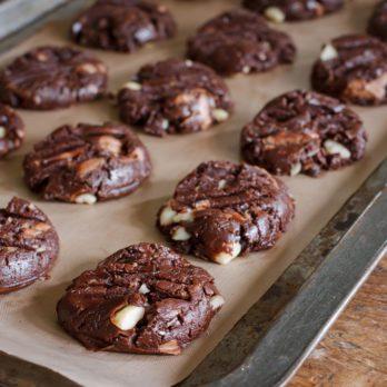 Les 25 meilleures recettes de biscuits sans culpabilité