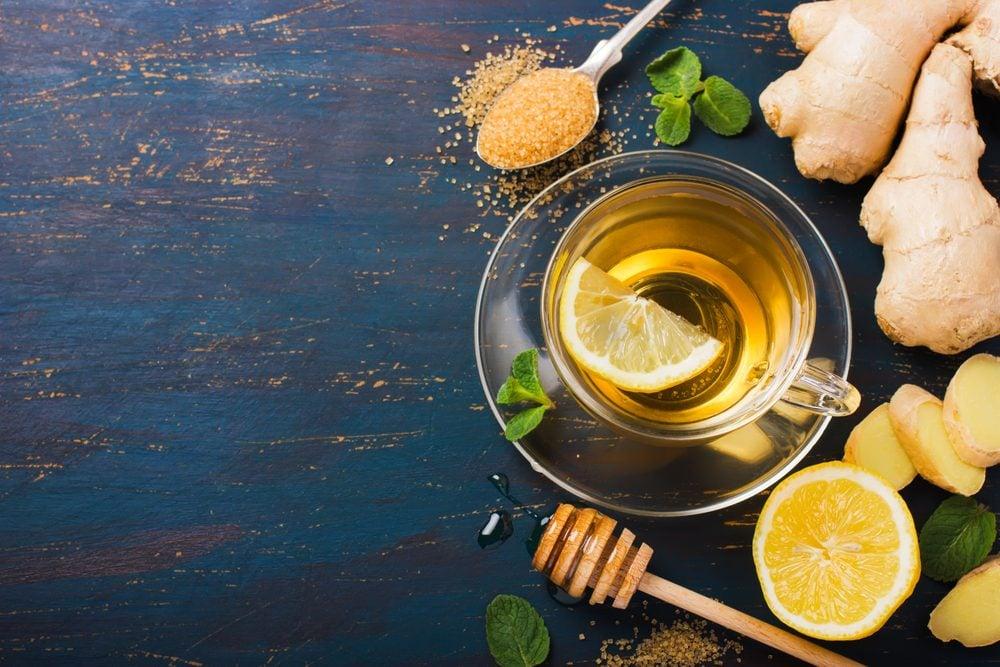 Rhume: les meilleurs remèdes naturels les plus efficaces à essayer à la maison.