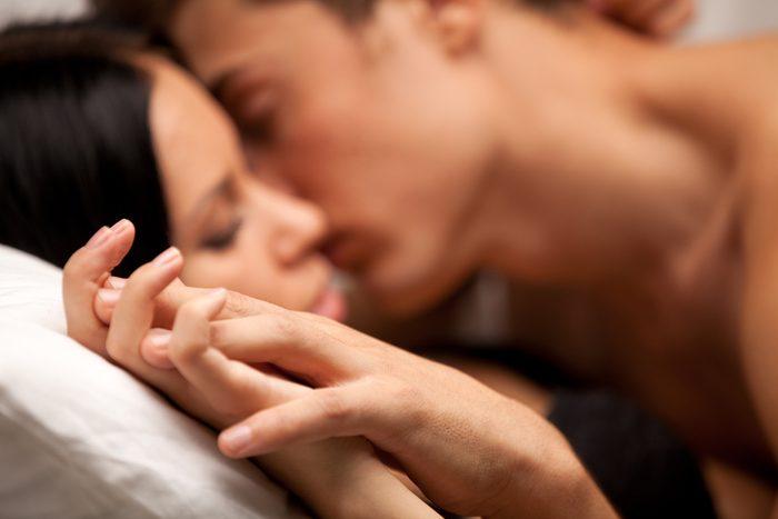 Pimentez votre vie sexuelle pour prévenir l'infidélité.
