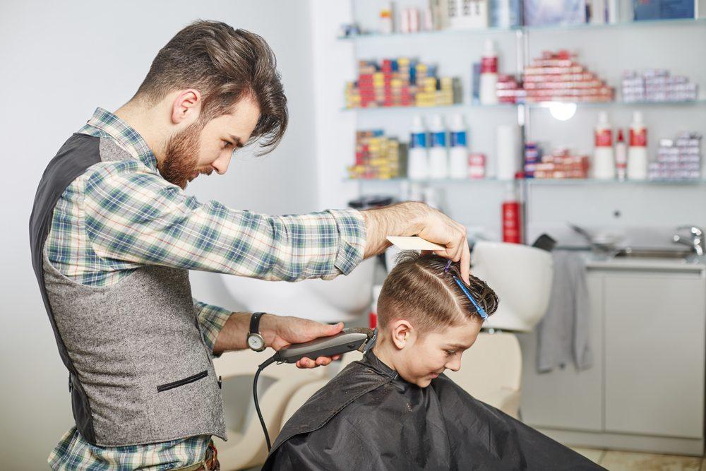 Les rabais pour les coupes d'enfants ont-ils lieu d'être?