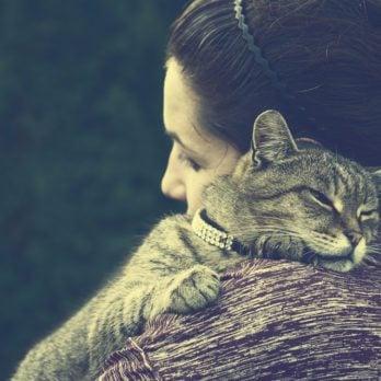Faire le deuil de son animal de compagnie