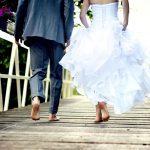 Mariage au Québec: de moins en moins populaire