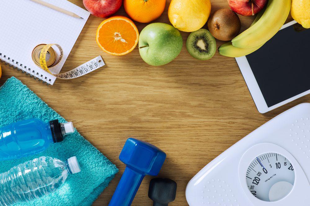 Pour perdre du poids, assurez-vous de suivre un régime à long terme.