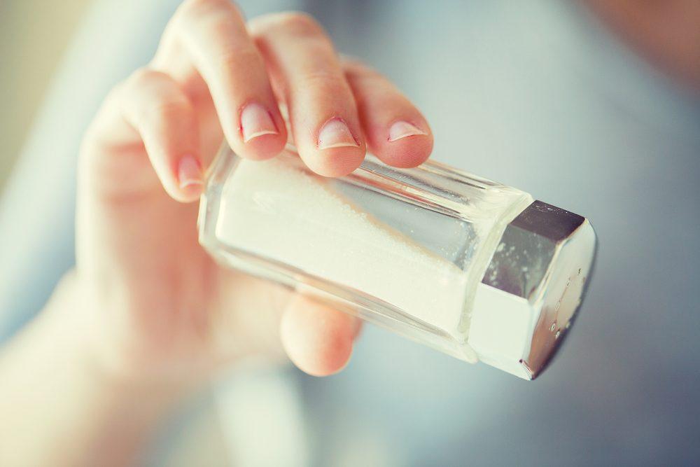 Perdre du poids: Votre rétention d'eau peut nuire à votre cure minceur.