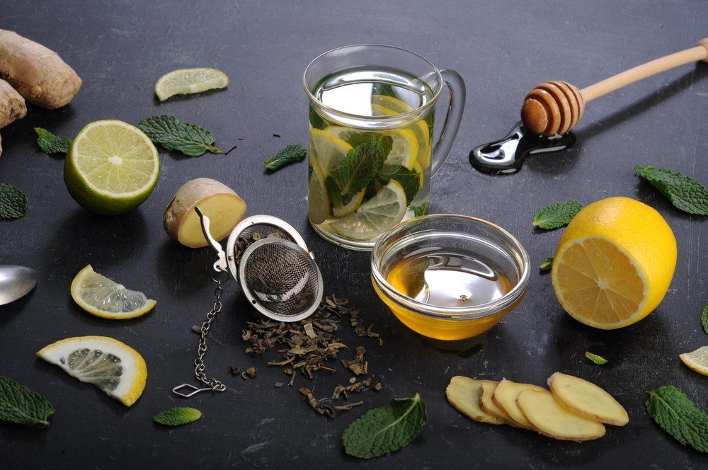 Toux: les remèdes naturels maison les plus efficaces.