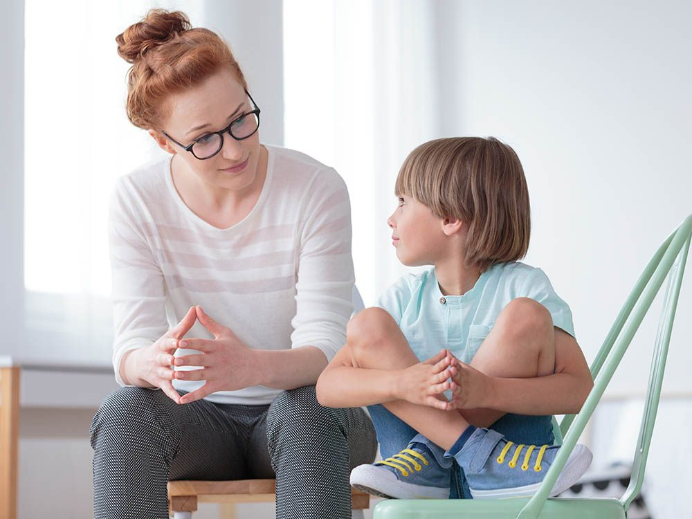 """Pour faire aimer l'école à votre enfant, bannissez le mot """"ennuyant""""."""