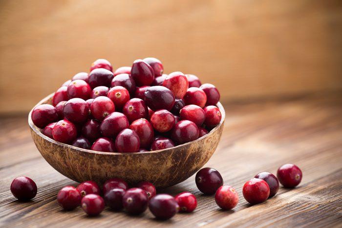 Bienfaits et vertus des caneberges: elles sont riches en antioxydants.