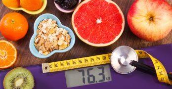 6 façons de maintenir vos pertes de poids