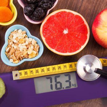 6 façons de maintenir votre perte de poids