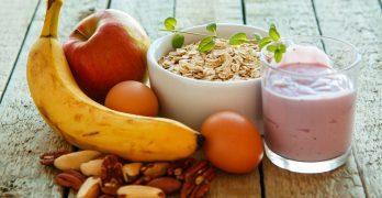 10 collations pour perdre du poids