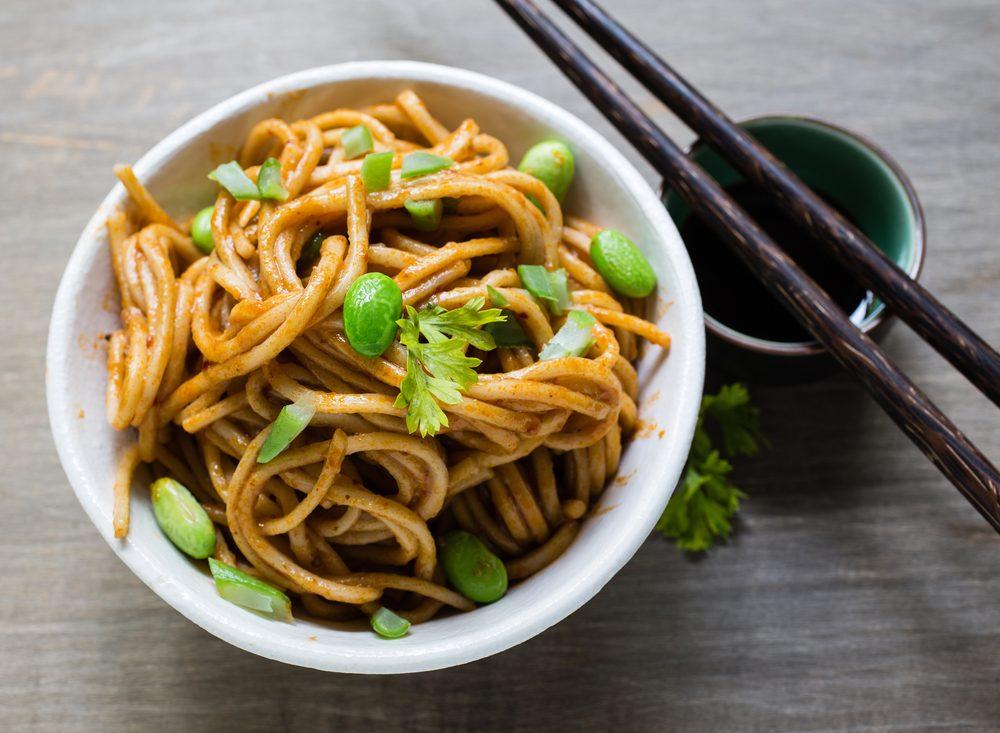 Une recette aphrodisiaque asiatique