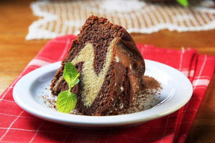 Une recette de dessert aphrodisiaque