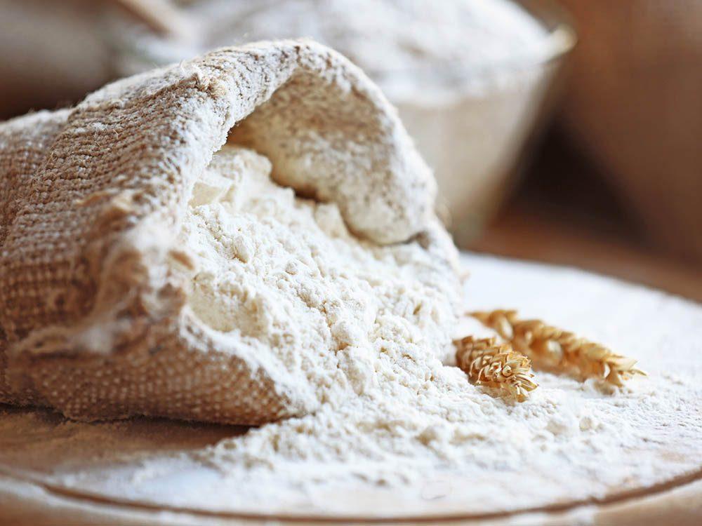 Votre mal de ventre peut être lié à une allergie au blé.