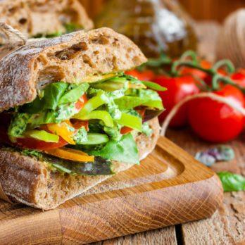 50 recettes végétariennes à goûter une fois dans sa vie