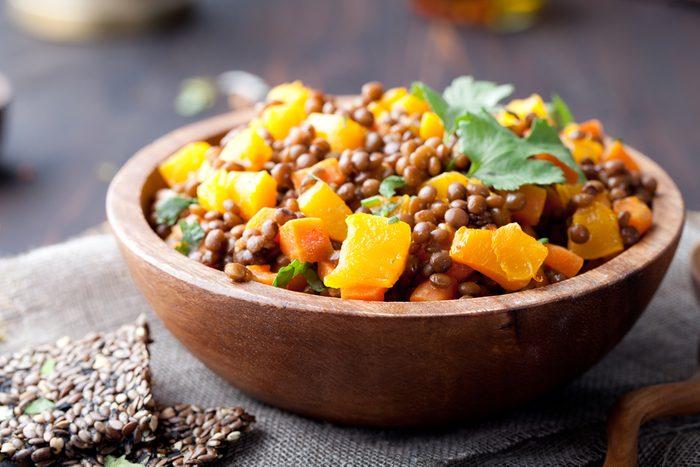 L'une de nos meilleures recettes végétariennes aux lentilles