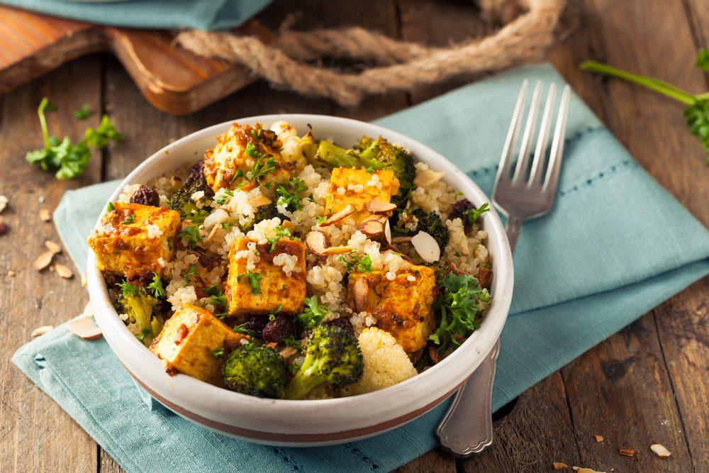 Végétariens: les 50 meilleurs recettes à goûter une fois ...