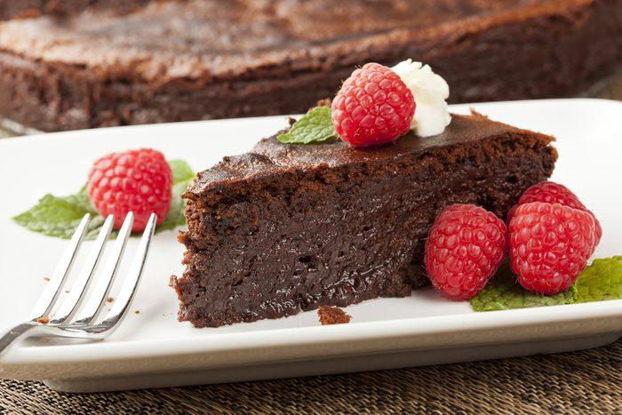 Recette santé de chocolat santé moka.