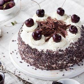 Desserts au chocolat: les meilleures ecettes santé!