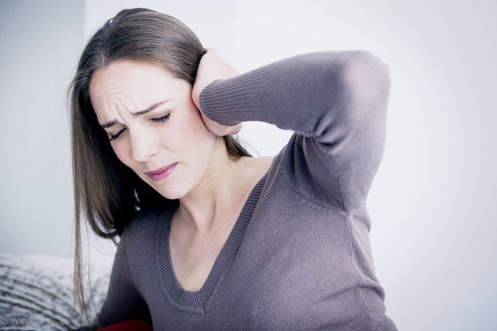 Douleurs de l'oreille: essayez les meilleurs remèdes naturels.