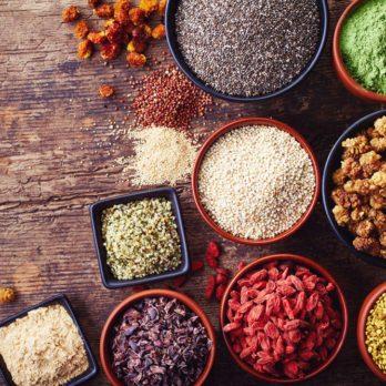 7 astuces pour manger végétarien sans carences