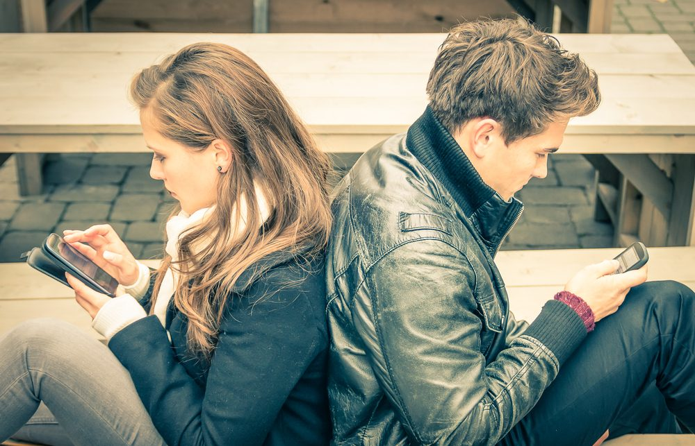 La communication dans un couple est cruciale.
