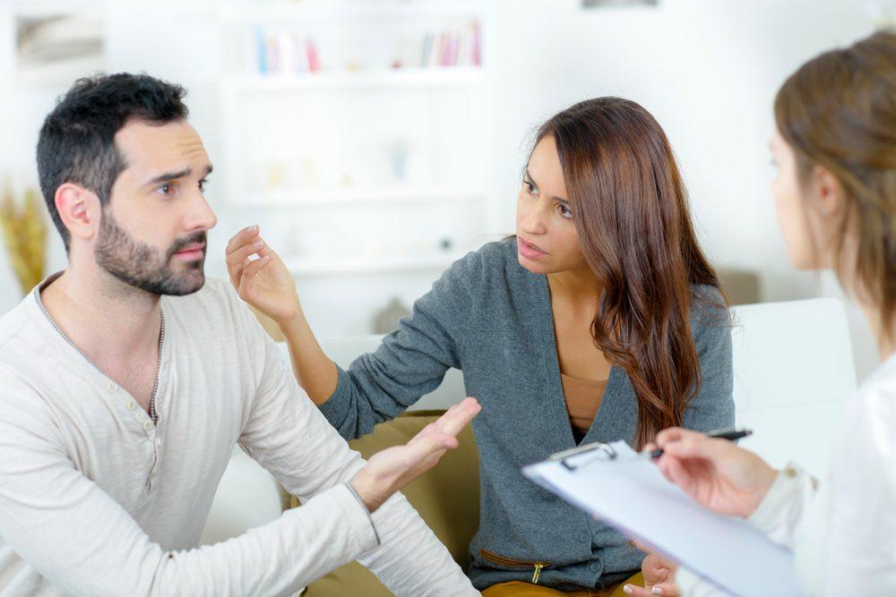 La prise de responsabilités dans un couple est cruciale.
