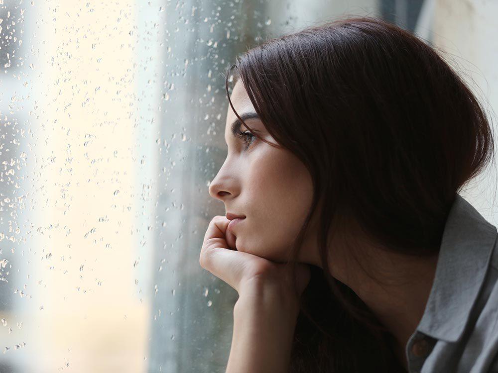 L'hypnose peut soulager la dépression.