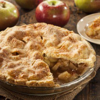 Nos meilleures recettes santé aux pommes