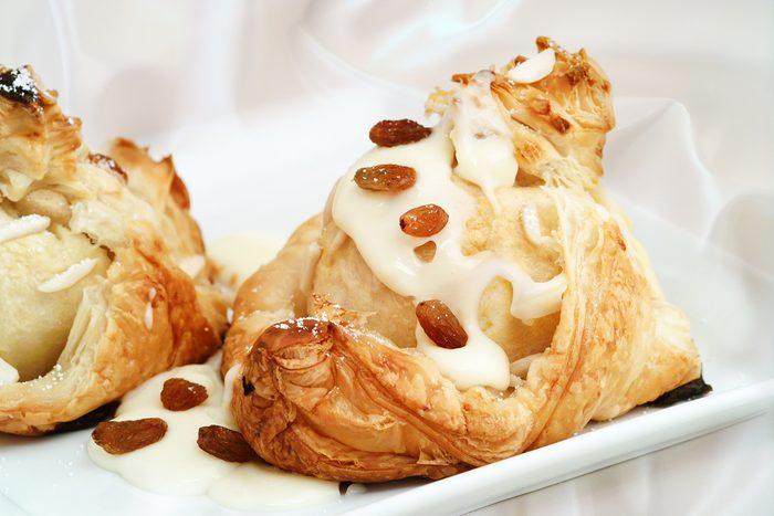 Une recette santé de dessert aux pommes