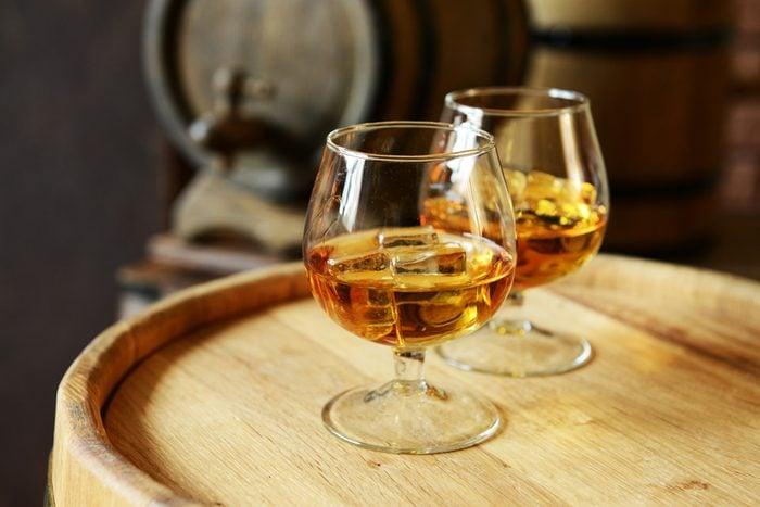 L'akvavit est une boisson alcoolisée insolite