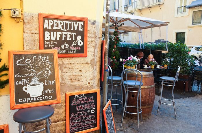 Rome, meilleure ville pour la bière
