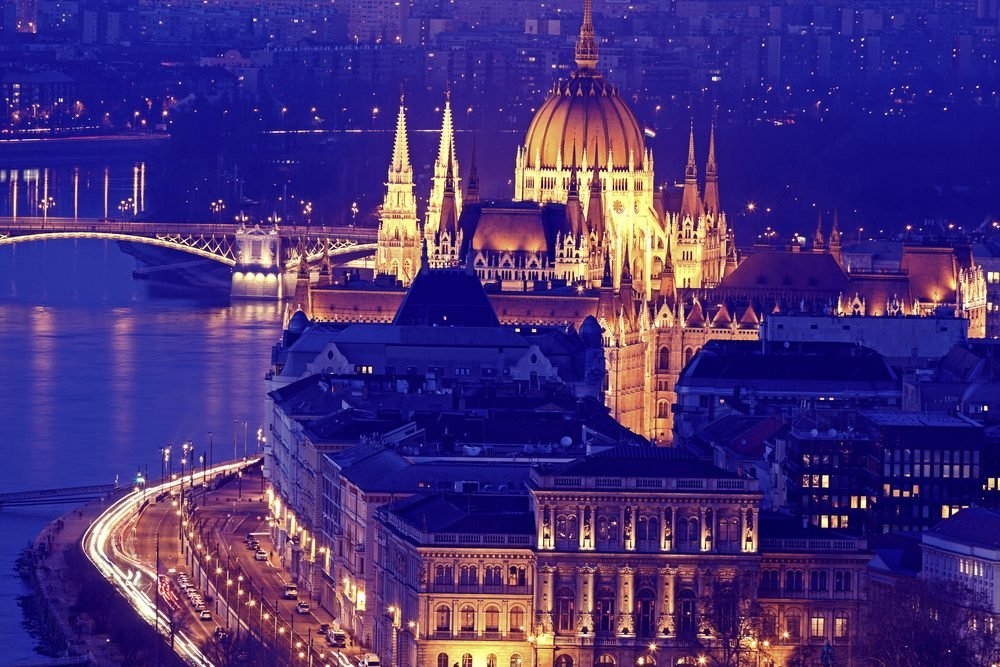 Budapest, meilleure ville pour prendre une bière