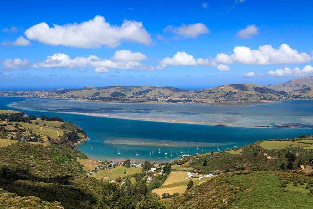Une des meilleures villes en Nouvelle-Zélande pour la bière