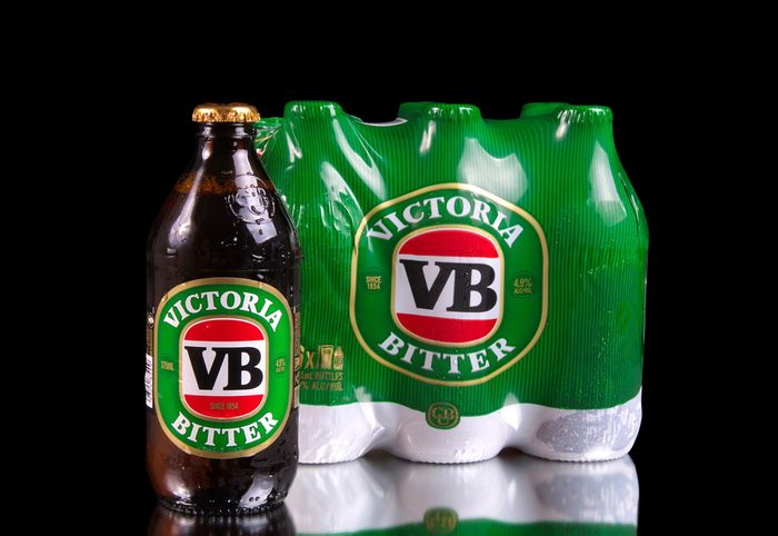 Melbourne est l'une des meilleures villes pour prendre une bière