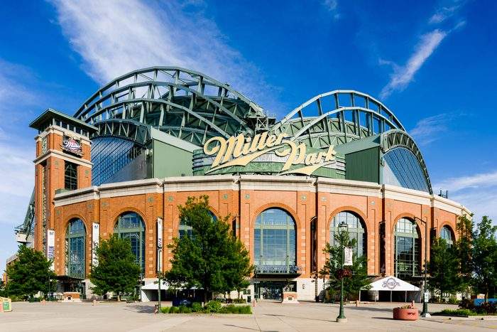 Milwaukee est l'une des meilleures villes pour prendre une bière