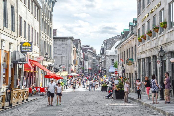 Montréal, parmi les meilleures villes où boire une bière