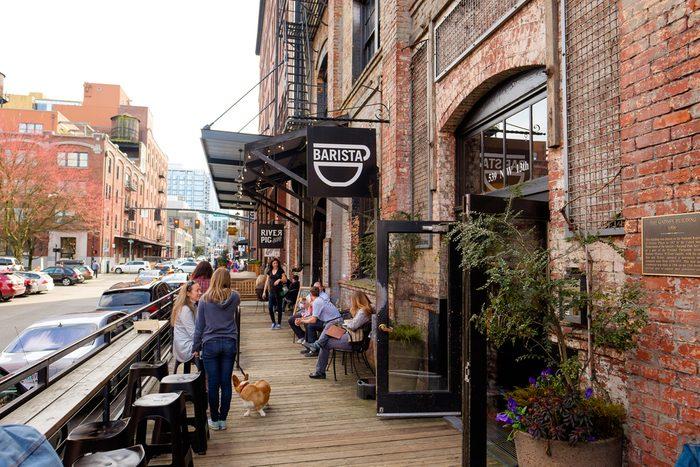Portland est l'une des meilleures villes pour boire une bière